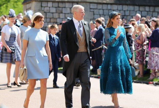 Принцеса Беатріс відставила ревнощі і запросила на весілля несподіваних гостей: внучка Єлизавети ІІ показала приклад всьому світу