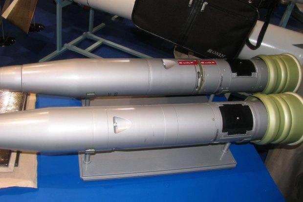 Украинскую мощь почувствуют в Турции: мощные военные ракеты способны пробить до 800 мм брони