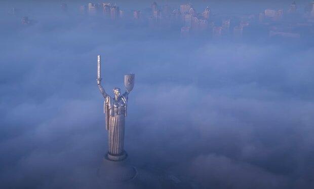 """Киев накроет густым туманом, синоптики бьют тревогу — """"Это опасно!"""""""