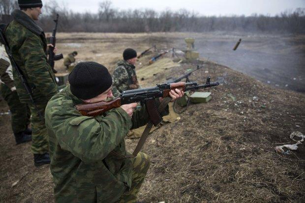 Оккупанты заставляют людей работать за 5 тысяч: на пользу боевикам