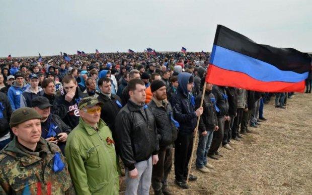 """Президентка Эстонии станет первой леди в """"ДНР"""""""