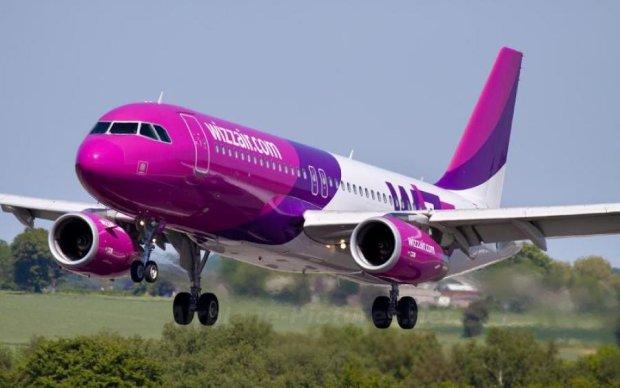 Європа ще ближче: Wizz Air відкриває нові маршрути з України