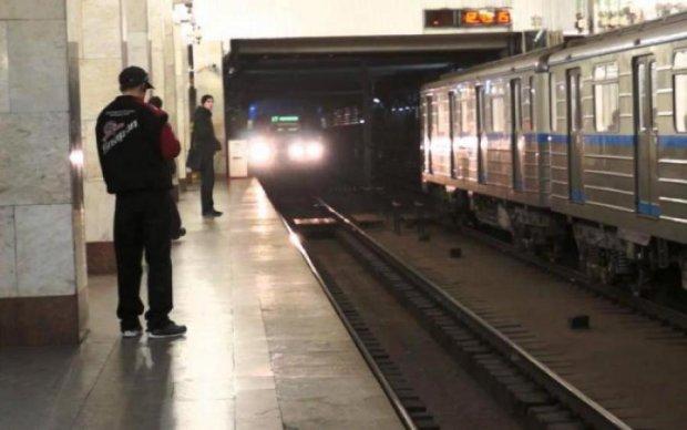 Смерть у столичному метро: стали відомі подробиці трагедії