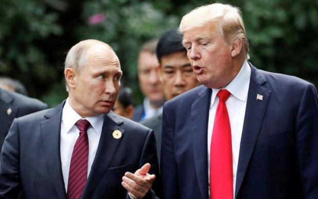 """""""Давайте без воплів"""": Путін поставив Трампу серйозний ультиматум"""