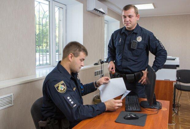 поліцейські, фото: npu.gov.ua