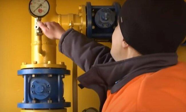 Проверка газа, скриншот: YouTube