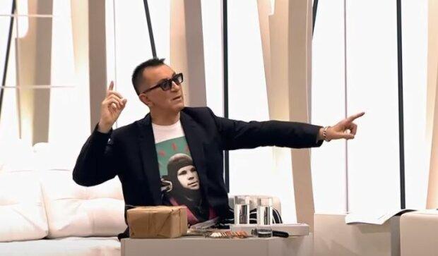 Александр Буйнов, скриншот: YouTube