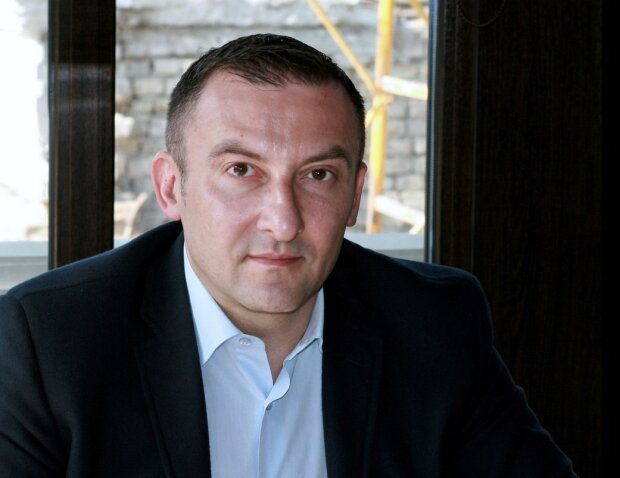депутат Вячеслав Соболев