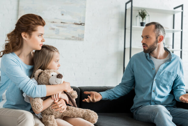 Батьки - Боги для дитини: експерти склали ключові правила по вихованню маленького чада