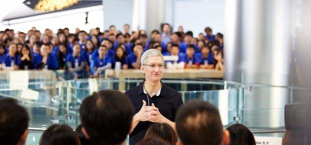 Сколько стоит охрана глав Apple, Facebook, Google и Amazon: цифры вас удивят