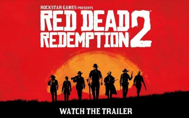 У мережі з'явився новий трейлер Red Dead Redemption 2