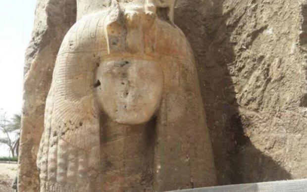 Археологи выяснили, как выглядела бабушка Тутанхамона