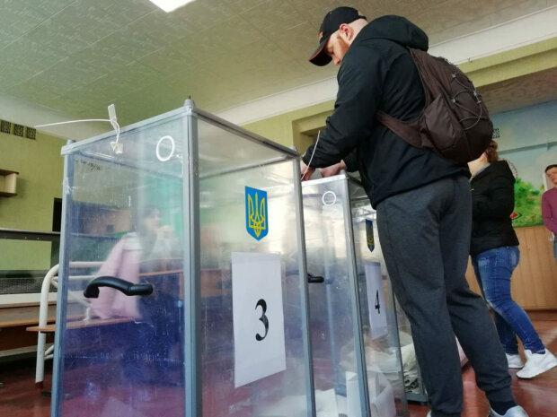 ЦИК назначил первые местные выборы
