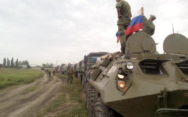 Что-то назревает: Путин стягивает войска на Донбасс