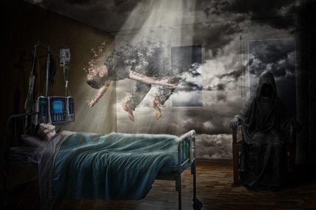 Ознаки наближення смерті: на що варто чекати в останні години