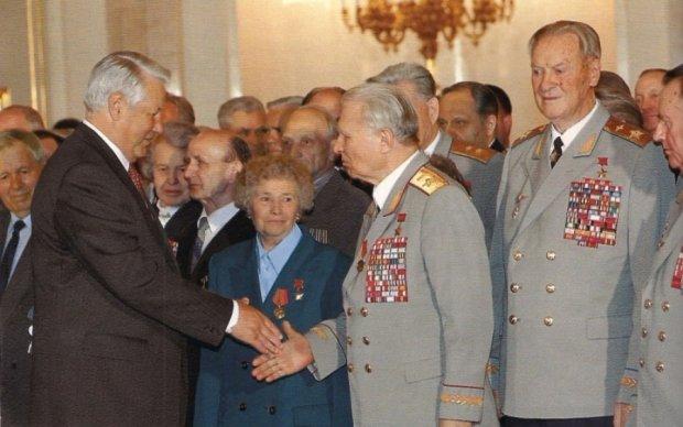 Смерть Ельцина: десять лет спустя