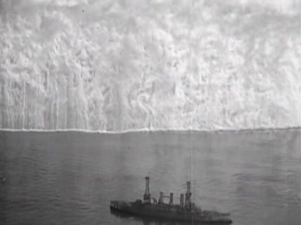 Військовий корабель, popularmechanics