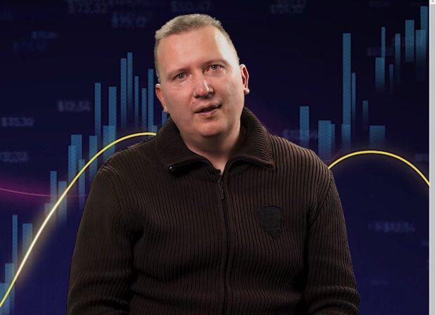 Олексій Кущ, скріншот відео