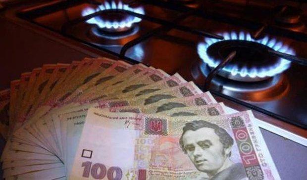 Дефіцит Нафтогазу збільшиться до  кінця року на 5,6 мільярдів гривень