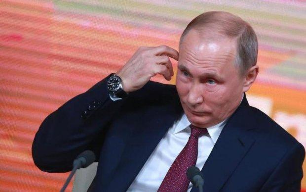 ФСБ. Гестапо. Росія: французи познущалися над донькою Путіна
