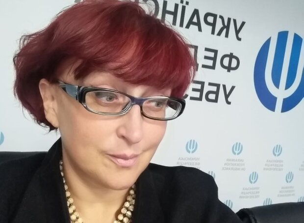 """Третьякова """"сдала"""" Зеленского с Ермаком - блогер показал, что стоит за словами нардепа о """"детях низкого качества"""""""