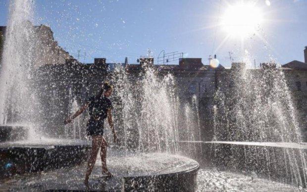 Погода на вересень: літо завдасть останнього удару