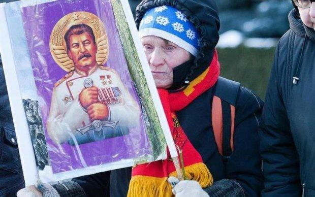 Росіяни розповіли про ставлення до Сталіна: соцопитування