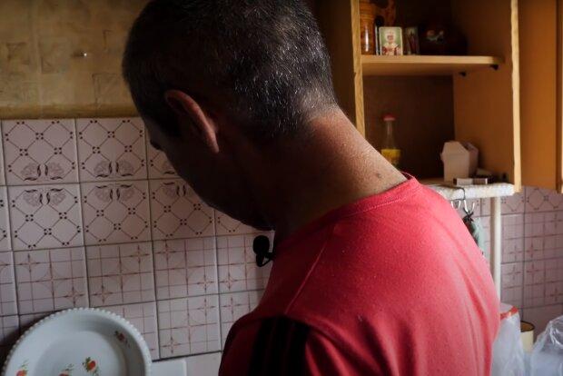 Скрін, відео YouTube бідність