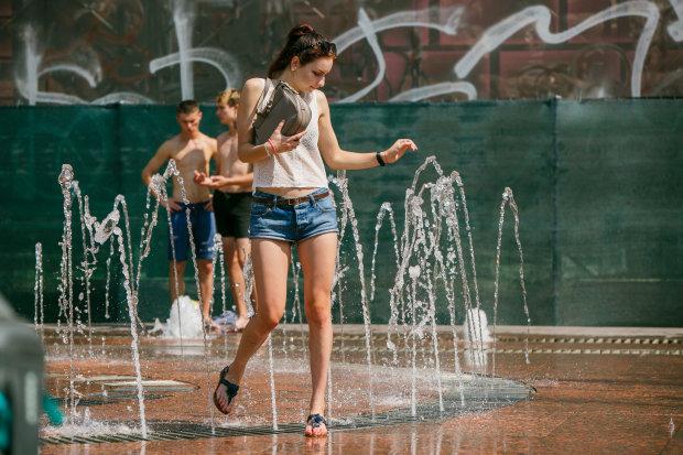 Погода в Харькове на 14 июля: лето, ну наконец-то!