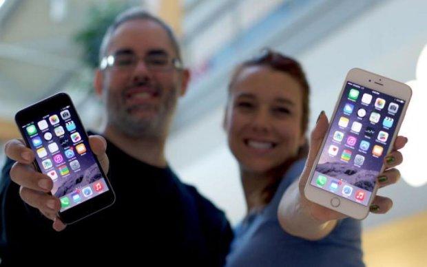 Сила і міць: iPhone X вижив після двох тижнів тортур