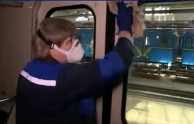 """Кличко объяснил, что будет с метро во время локдауна: """"Это окончательное решение"""""""