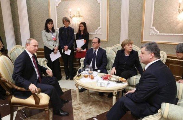 Результаты минских переговоров глазами политологов и психологов