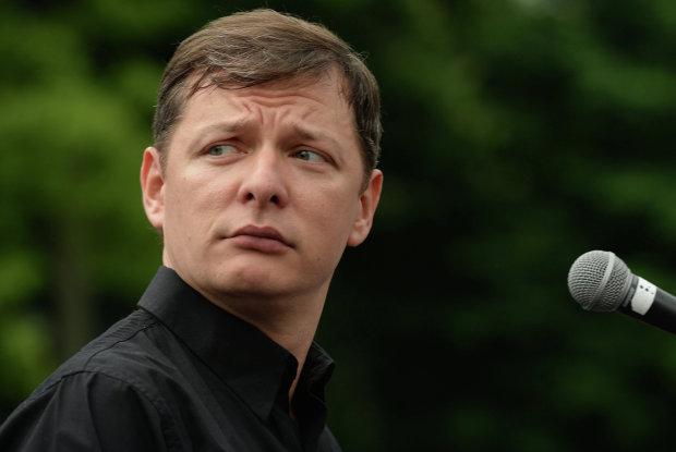 Переплюнул Януковича: Ляшко поиздевался над пенсионерами, вот куда уходят деньги украинцев