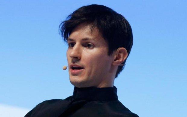 Дуров расскрыл секрет главы Роскомнадзора