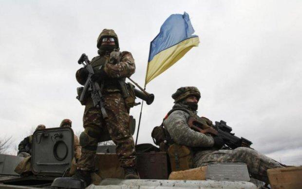 Доба в АТО: бойовики підло атакували українських воїнів, є поранені