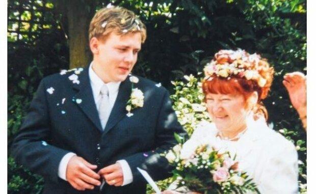 Весілля  Джея і Лінди, фото Ukr.Media