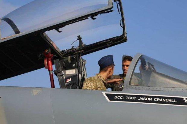 Військові навчання НАТО