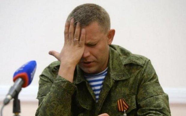 Молдова отреагировала на бред Захарченко