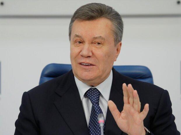 Госизмена и 13 лет тюрьмы: куда делся Янукович и почему он не сидит