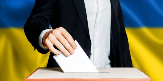 Місцеві вибори 2020: хто, як і де зможе проголосувати, скрін - YouTube