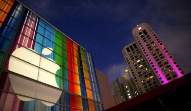 Apple оштрафували на $234 млн за вкрадену технологію