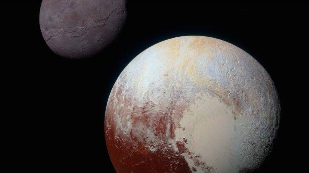 Во Вселенной появился новый мессия: крохотная планета спасет человечество