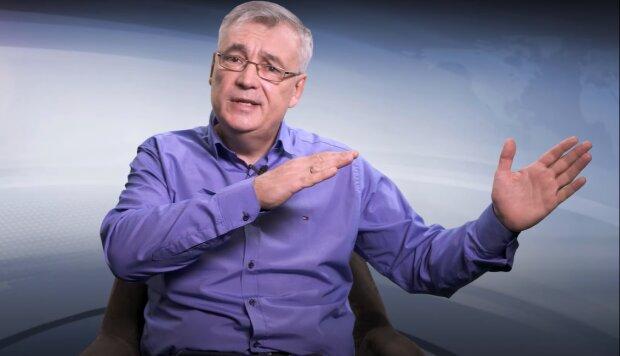 """Скріншот до відео з каналу """"Политика Наизнанку"""" в YouTube"""