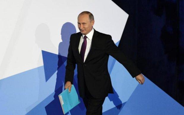 Путін, вгамуйся: у Берліні поставили агресора на місце