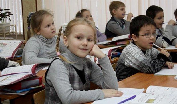 В українських школах планують подовжити осінні та зимові канікули