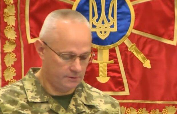 Руслан Хомчак, фото: кадр из видео