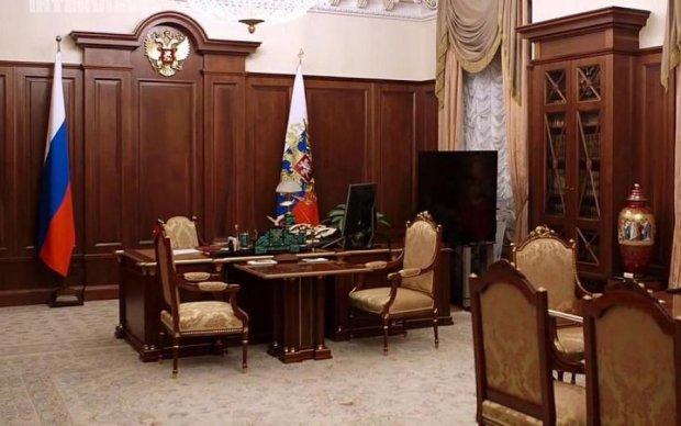 Затятий українофоб націлився на крісло президента Росії
