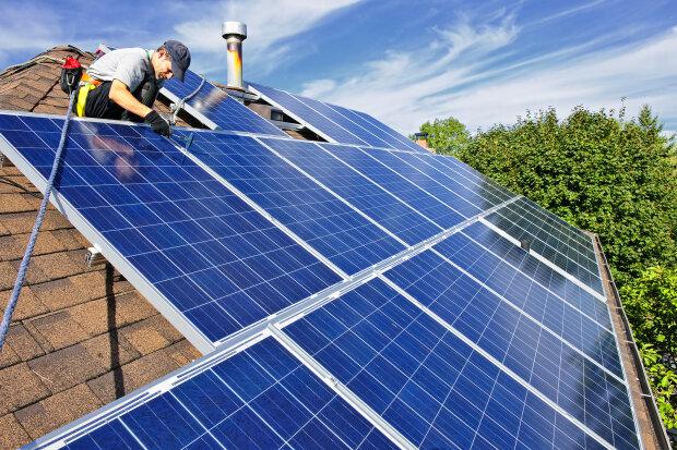 Сонячні батареї: ціна, види, окупність, Syenergy.com.ua