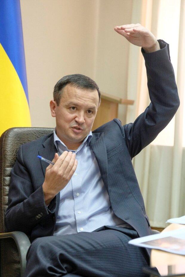 Игорь Петрашко, фото: пресс-служба Минэкономики