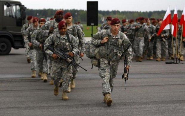 Лучше оружия: США могут поделиться армией с Украиной